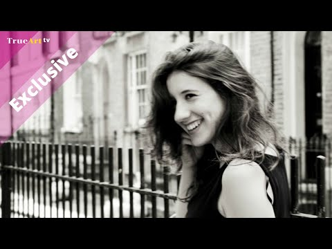 Evelyne Berezovsky performs beautiful piano works by Rachmaninoff, Scriabin, Grieg and Prokofiev