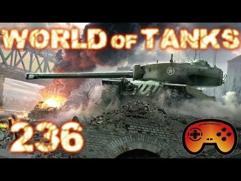 Bat.-Châtillon 25 t AP gespielt - World of Tanks #236 - Gameplay - German - Deutsch - World of Tanks