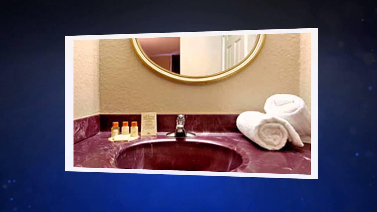 Bathroom Sinks Orlando days inn orlando/international drive - orlando, fl - youtube