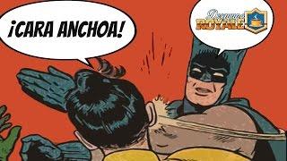 GUANTAZO ROYALE: La polémica de CARA ANCHOA | Desayuno Royale con TheAlvaro845 | Español
