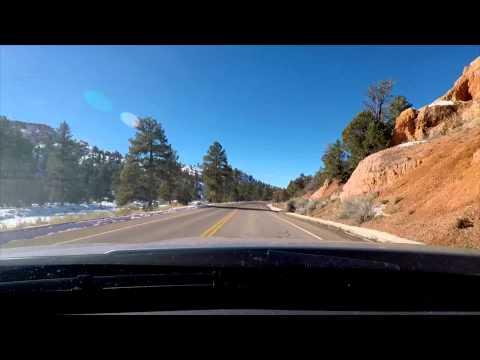 Southwestern USA Roadtrip
