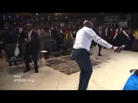 Download PASTOR DAVID IBIYEOMIE DANCES