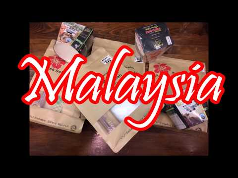 Malaysian Adventure Foods ~Ready to Eat & Freeze Dried~