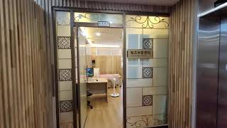 3층 고주파온열치료실
