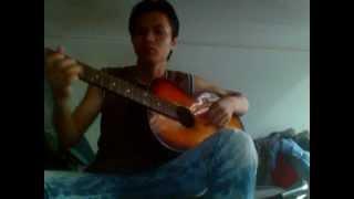 Áo mới Cà Mau (guitar)