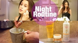 Bedtime Routine - Get Ready For Bed With Me