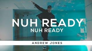[ANDREW] Calvin Harris 'Nuh Ready' Urban Choreography Class