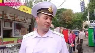 Одесситы - о Михаиле Саакашвили-губернаторе