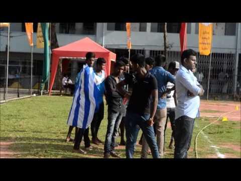 Battle of Hindus 2017 -  Jaffna Hindu vs Colombo Hindu