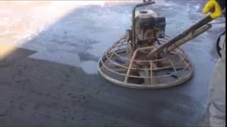 видео Высокопрочные наливные полы прочность на сжатие и нагрузка