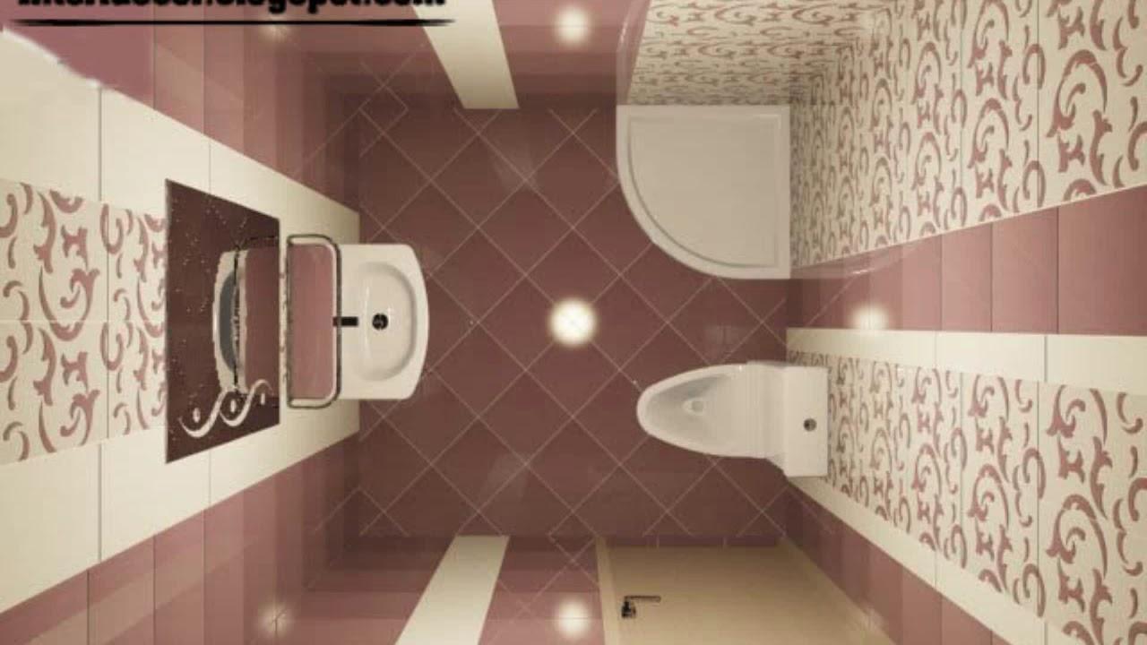 Bathroom Tiles Design Ideas India - YouTube