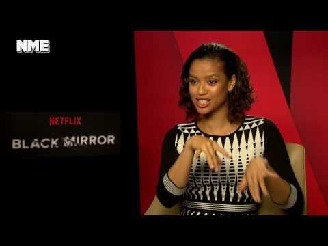 Download Youtube: Black Mirror's Gugu Mbatha-Raw On The Brilliantly '80s World Of 'San Junipero'