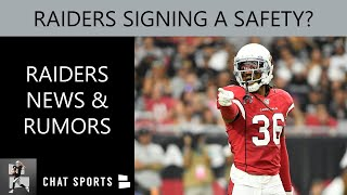 Raiders Signing D.J. Swearinger Or Treston Decoud? Raiders Rumors: Oakland 2019 Playoff Contenders?