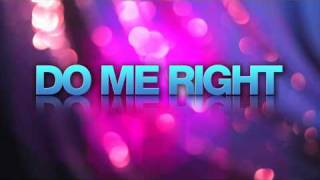Promostella - Do me right (Original edit)