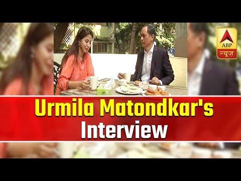Film industry is not as dirty as politics: Urmila Matondkar