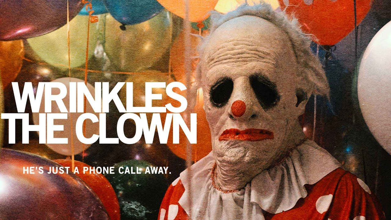 Wrinkles The Clown Official Trailer Youtube