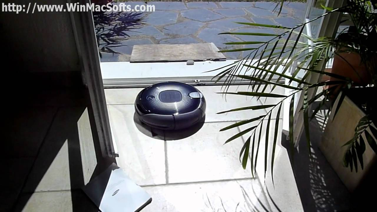 samsung sr8895 navibot silencio part 3 youtube. Black Bedroom Furniture Sets. Home Design Ideas