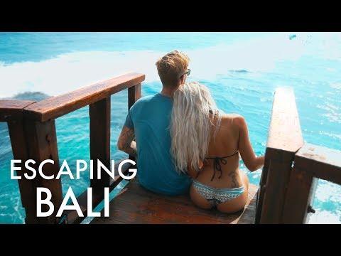 NUSA LEMBONGAN - Paradise Outside Of Bali (4K)