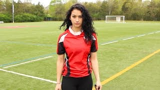 Rutgers Women's Rugby Team Challenges Stereotypes