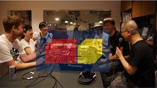 MUSIC SHARE#37 GUEST : Mijk van Dijk
