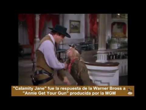 Calamity Jane – (B.S.O – O.S.T  1953)