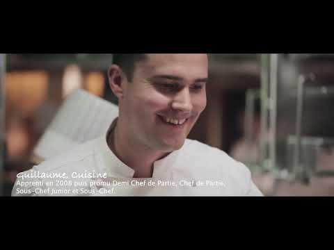Park Hyatt Paris-Vendôme Colleagues Experience