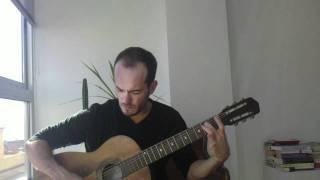Zoé - Veneno - Acordes guitarra - Como tocar