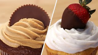 Easy And Delicious Cupcakes To Make For A Bake Sale