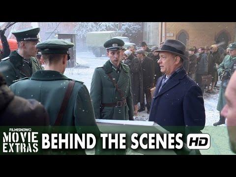 Bridge Of Spies (2015) Behind The Scenes - Full Version