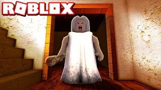 🔥 GRANNY AGAIN ATTACKS! | ROBLOX