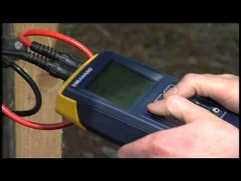 SEAWARD PV100 Solar Installation Tester 388A910 Instructional Video | RENVU.com