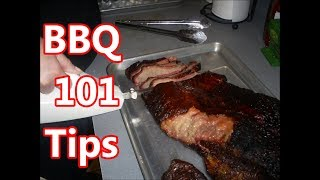 Louisiana Smoked Brisket with BBQ tips and tricks