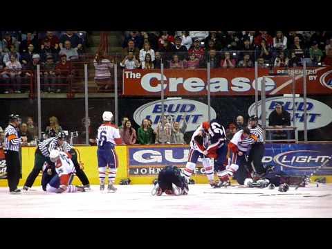 WHL Hockey LETTS RUNS PICKARD