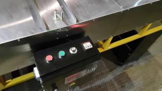 Туннельная сушка. Шелкография. Шелкотрафаретное оборудование(, 2016-12-06T19:57:40.000Z)