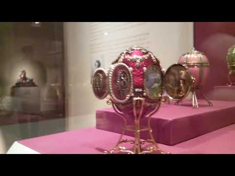 Metropolitan Museum in New York City - Russian Collection