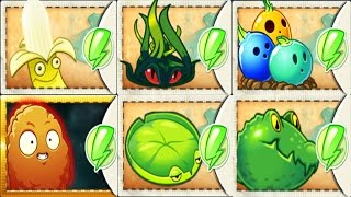 Plants Vs Zombies 2: New Level Pack Opening Challenge Daily Pinata! PvZ 2