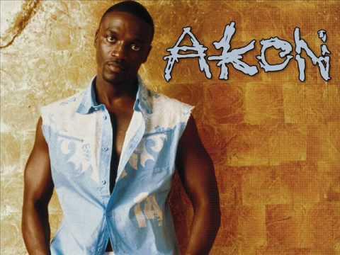 Akon  Mama Africa