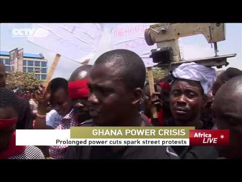 Ghana Power Crisis