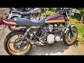 Kawasaki Z ????? Custom Bike