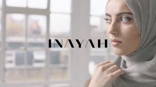 INAYAH WINTER LOOKBOOK: Modest Clothing, Everyday Abayas & Hijabs