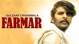 GULZAAR CHHANIWALA | FARMER (Lyrical Remix) | Speed Records Haryanvi