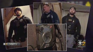 Missing Body Camera Evidence Of Chicago Police Raiding Wrong Homes