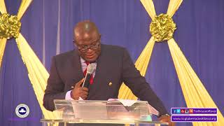 Year of Shining Stars and Songs of Victory - Thanksgiving Service 7th January 2018