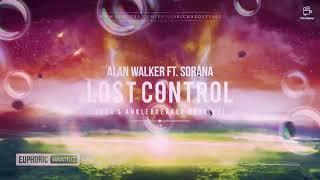 Lost control -(Alan walker.ft sorana) official video