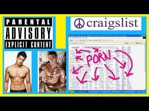Porn On Craigslist