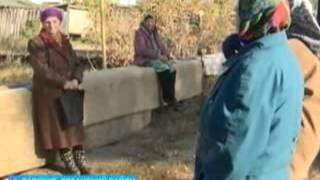 В поселке Варские замерзают  2 тысячи человек