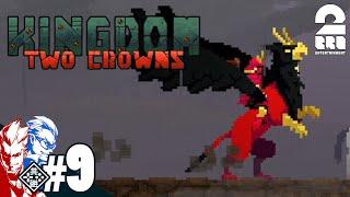 #9【王の帰還】弟者,兄者の「Kingdom Two Crowns」【2BRO.】