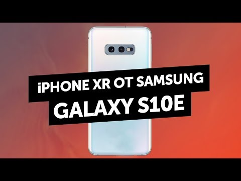 SAMSUNG GALAXY S10 LITE - убийца IPhone XR?