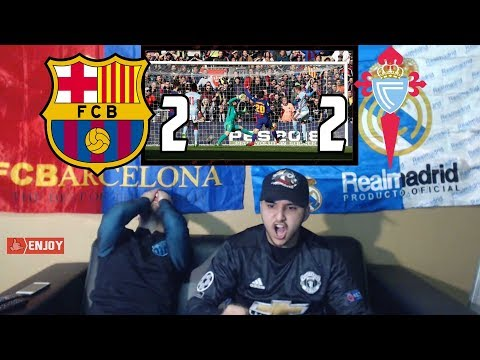 fc barcelona or real madrid