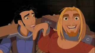 Road to El Dorado: greatest moments